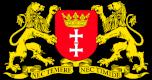 The Gdańsk logo